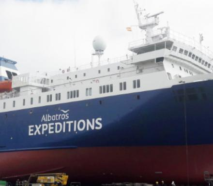 Cruise Management International - Fleet Management Services